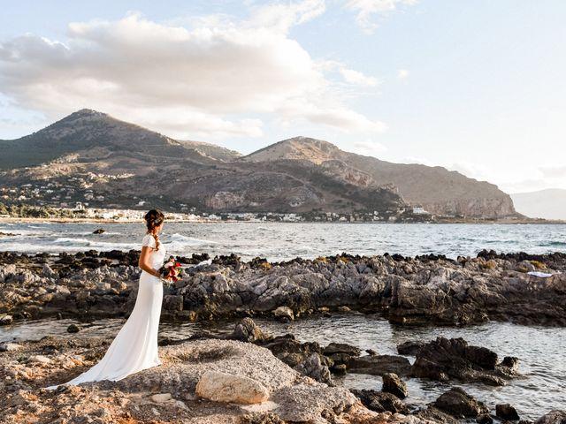 Il matrimonio di Emanuele e Ida a Palermo, Palermo 25
