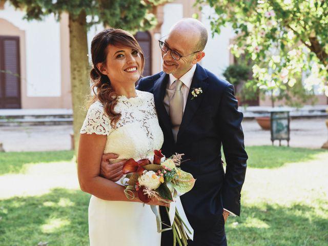 Il matrimonio di Emanuele e Ida a Palermo, Palermo 27