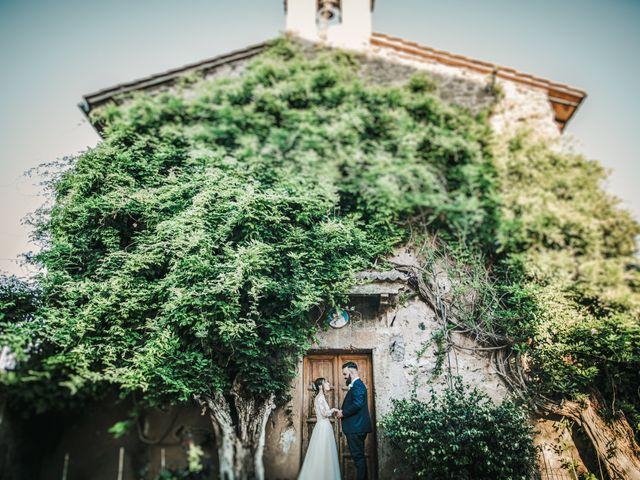 Il matrimonio di Giorgio e Chiara a Roma, Roma 47