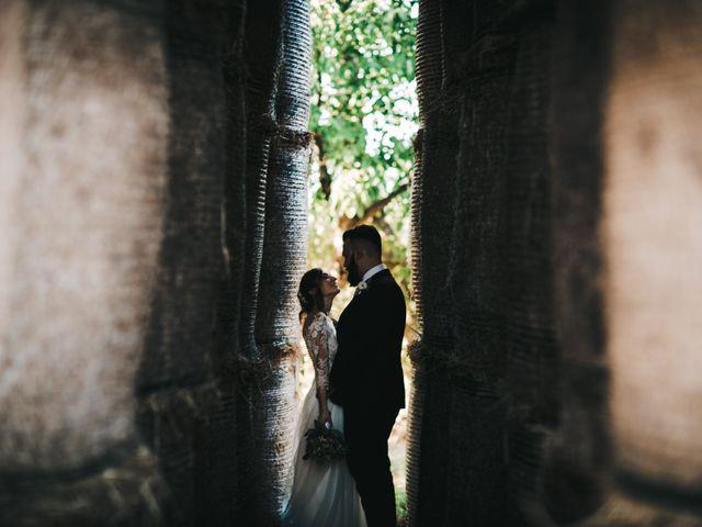Il matrimonio di Giorgio e Chiara a Roma, Roma 48