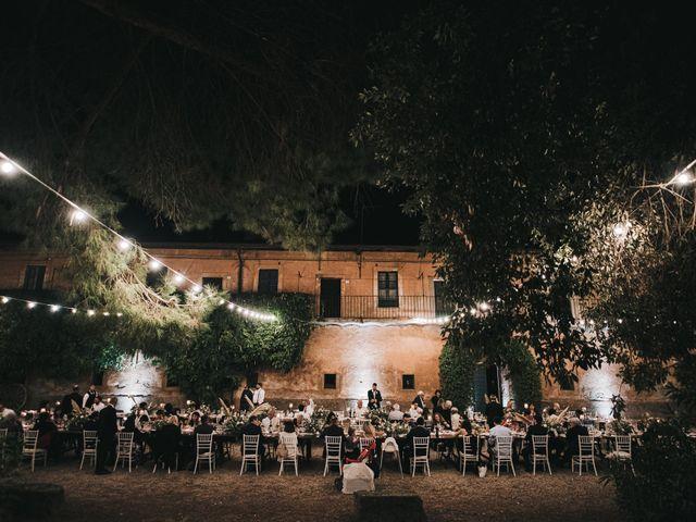 Il matrimonio di Giorgio e Chiara a Roma, Roma 57