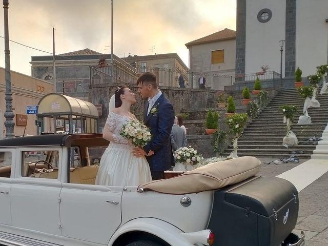 Le nozze di Antonino e Manuela