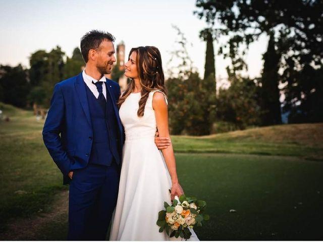Le nozze di Serena e Emiliano