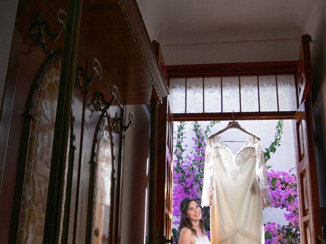 Il matrimonio di Donatello e Ornella a San Vito dei Normanni, Brindisi 6