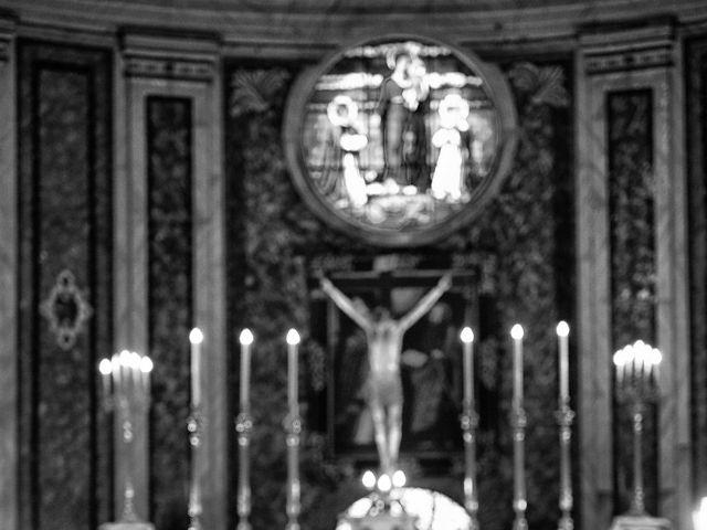 Il matrimonio di Donatello e Ornella a San Vito dei Normanni, Brindisi 10