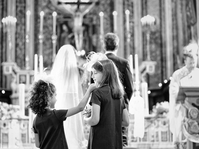 Il matrimonio di Donatello e Ornella a San Vito dei Normanni, Brindisi 12