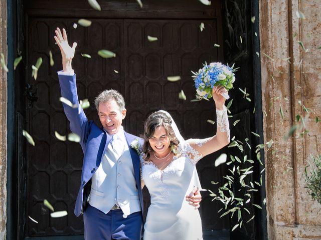 Il matrimonio di Donatello e Ornella a San Vito dei Normanni, Brindisi 15