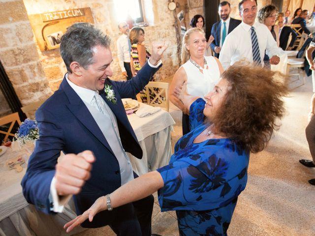 Il matrimonio di Donatello e Ornella a San Vito dei Normanni, Brindisi 21