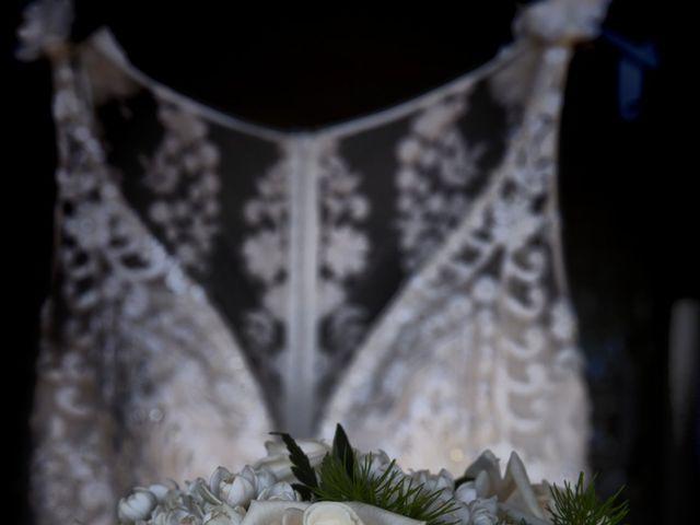 Il matrimonio di Andrea e Irina a Castel Gandolfo, Roma 6