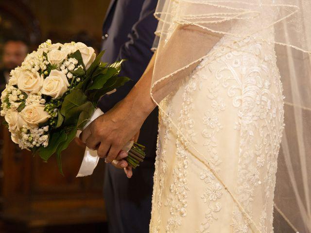 Il matrimonio di Andrea e Irina a Castel Gandolfo, Roma 16