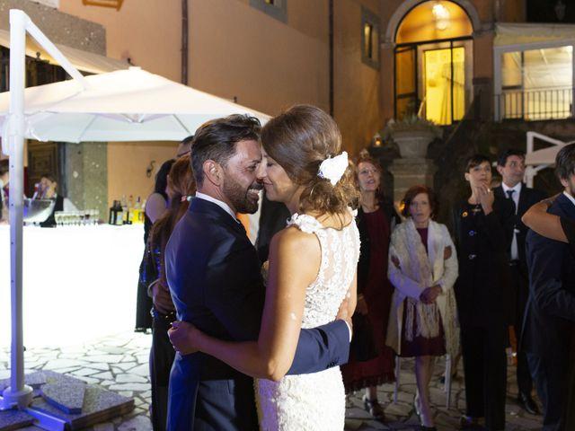 Il matrimonio di Andrea e Irina a Castel Gandolfo, Roma 60