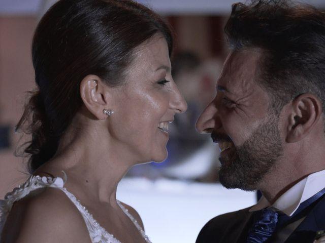 Il matrimonio di Andrea e Irina a Castel Gandolfo, Roma 62