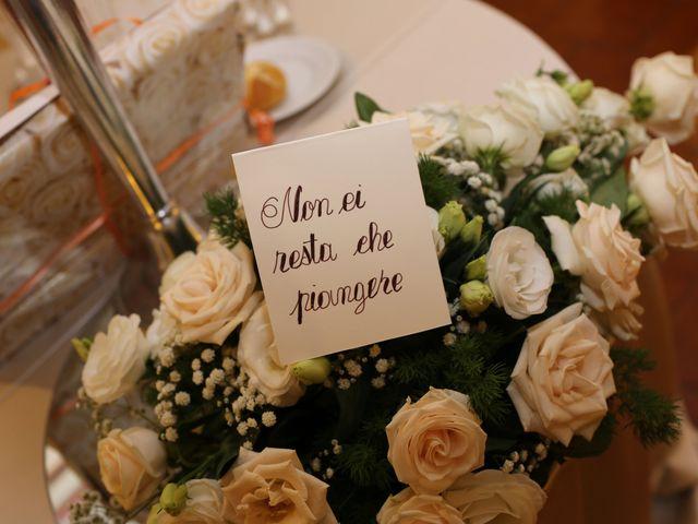 Il matrimonio di Andrea e Irina a Castel Gandolfo, Roma 65