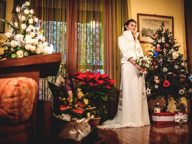 Il matrimonio di Gianpiero e Laura a Limatola, Benevento 3