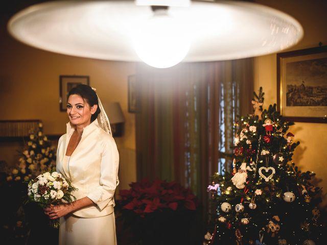 Il matrimonio di Gianpiero e Laura a Limatola, Benevento 13