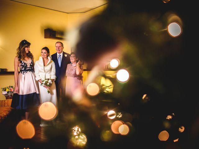 Il matrimonio di Gianpiero e Laura a Limatola, Benevento 16
