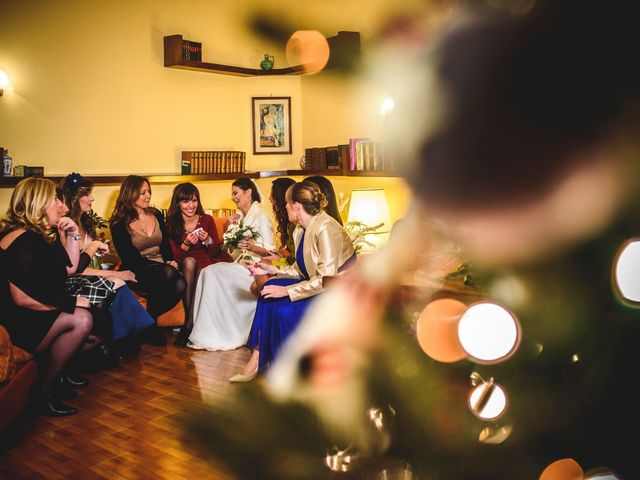 Il matrimonio di Gianpiero e Laura a Limatola, Benevento 18