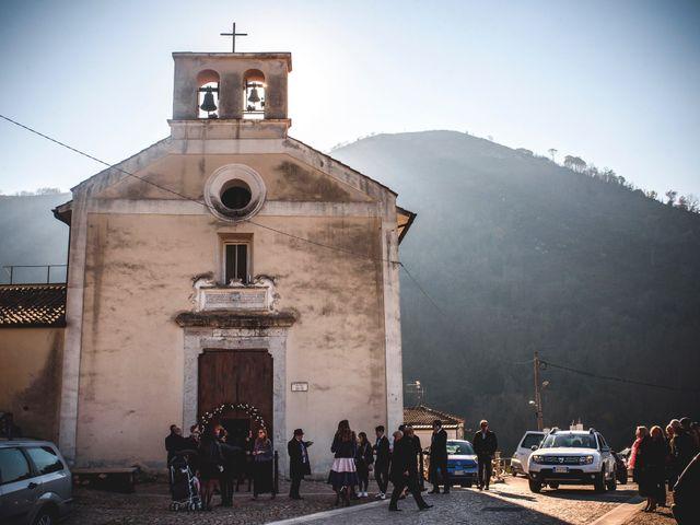 Il matrimonio di Gianpiero e Laura a Limatola, Benevento 21
