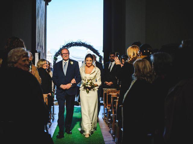 Il matrimonio di Gianpiero e Laura a Limatola, Benevento 22