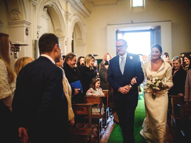Il matrimonio di Gianpiero e Laura a Limatola, Benevento 23
