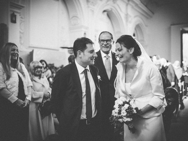 Il matrimonio di Gianpiero e Laura a Limatola, Benevento 24
