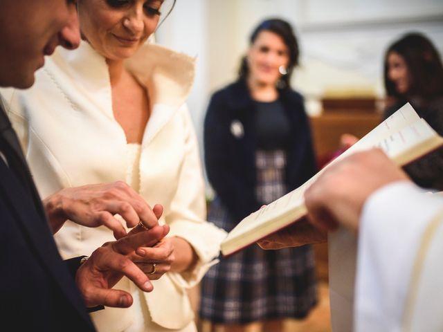 Il matrimonio di Gianpiero e Laura a Limatola, Benevento 26