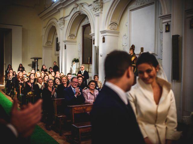 Il matrimonio di Gianpiero e Laura a Limatola, Benevento 27