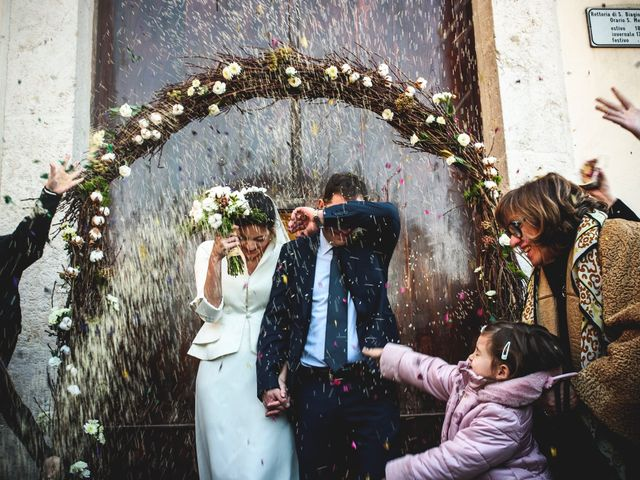 Il matrimonio di Gianpiero e Laura a Limatola, Benevento 31
