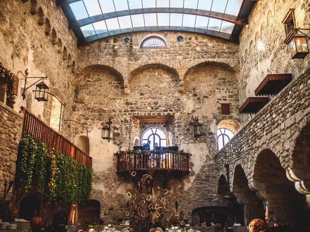 Il matrimonio di Gianpiero e Laura a Limatola, Benevento 35