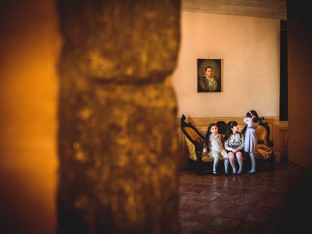Il matrimonio di Gianpiero e Laura a Limatola, Benevento 39