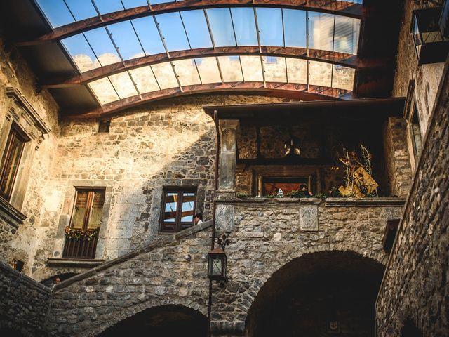 Il matrimonio di Gianpiero e Laura a Limatola, Benevento 41