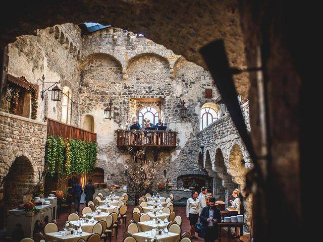 Il matrimonio di Gianpiero e Laura a Limatola, Benevento 42