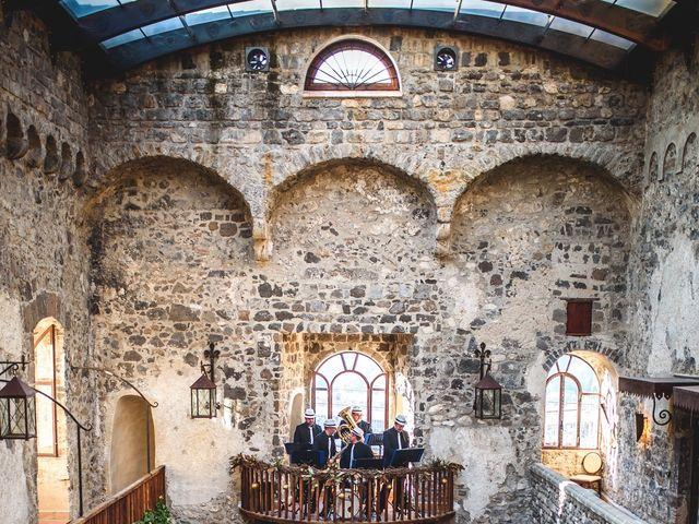 Il matrimonio di Gianpiero e Laura a Limatola, Benevento 49