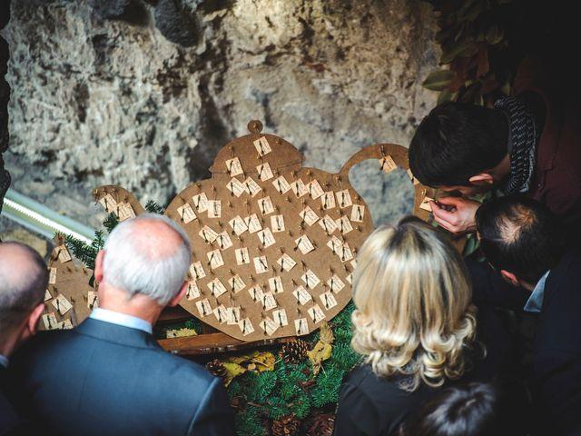 Il matrimonio di Gianpiero e Laura a Limatola, Benevento 50