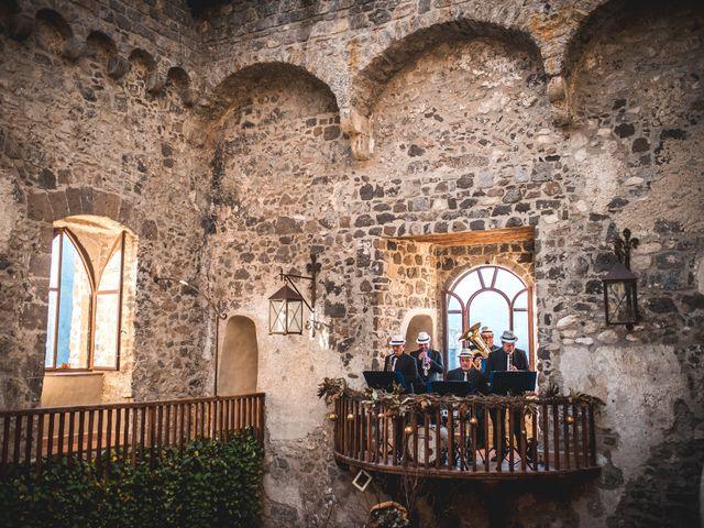 Il matrimonio di Gianpiero e Laura a Limatola, Benevento 51