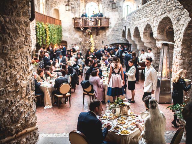 Il matrimonio di Gianpiero e Laura a Limatola, Benevento 53