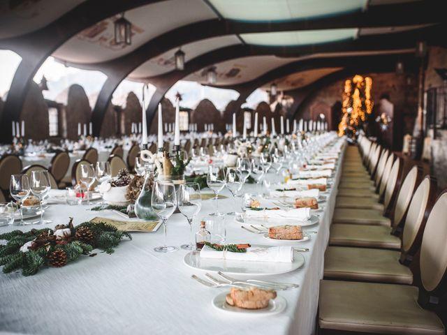 Il matrimonio di Gianpiero e Laura a Limatola, Benevento 55