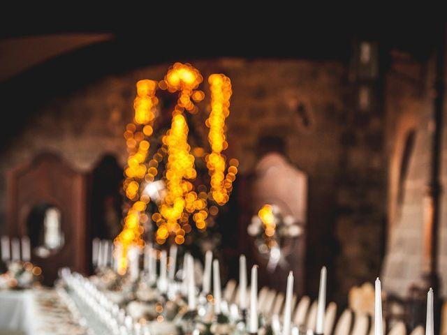Il matrimonio di Gianpiero e Laura a Limatola, Benevento 59