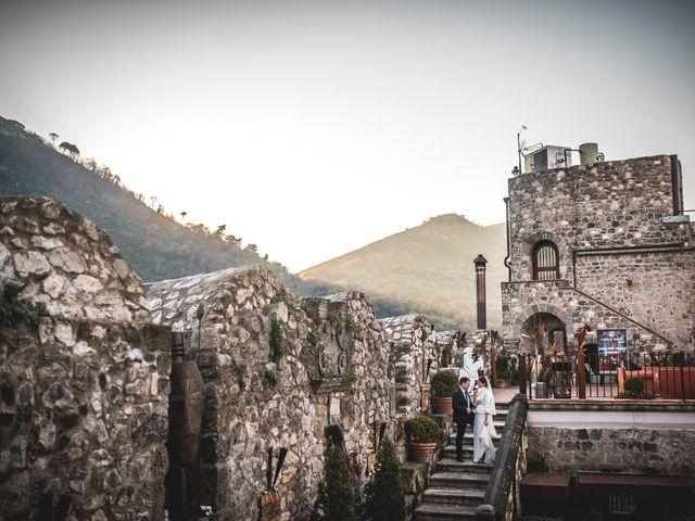 Il matrimonio di Gianpiero e Laura a Limatola, Benevento 1