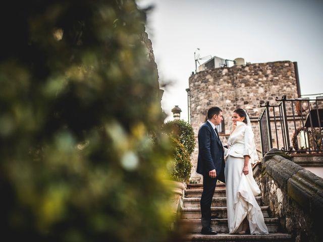 Il matrimonio di Gianpiero e Laura a Limatola, Benevento 65