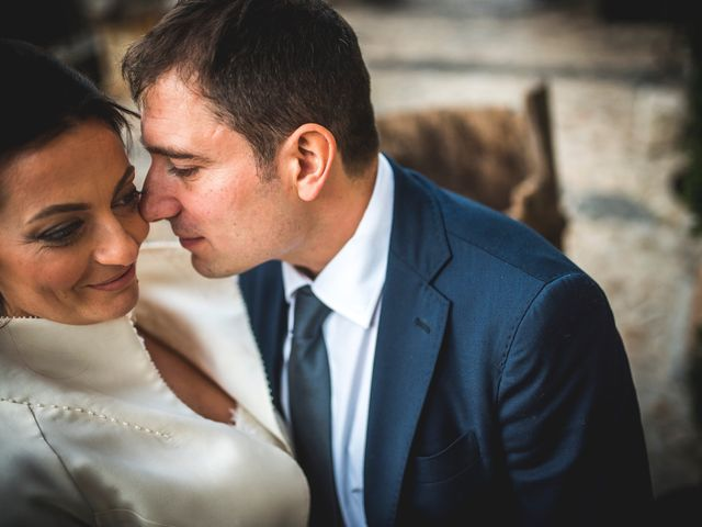 Il matrimonio di Gianpiero e Laura a Limatola, Benevento 66