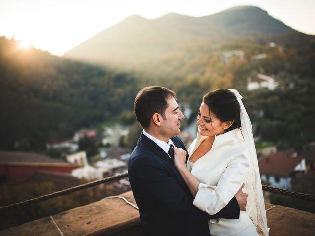 Il matrimonio di Gianpiero e Laura a Limatola, Benevento 2