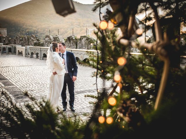 Il matrimonio di Gianpiero e Laura a Limatola, Benevento 68