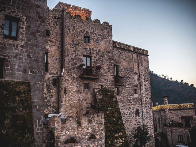 Il matrimonio di Gianpiero e Laura a Limatola, Benevento 71