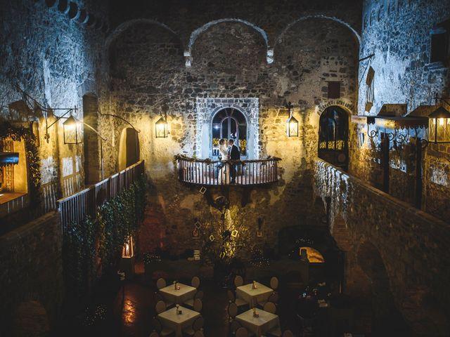 Il matrimonio di Gianpiero e Laura a Limatola, Benevento 73