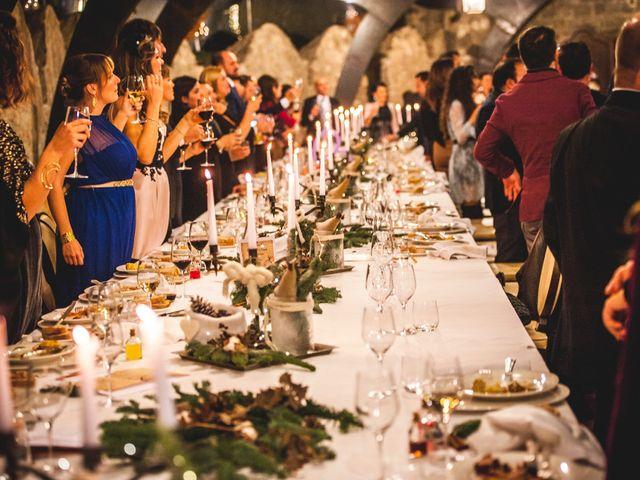 Il matrimonio di Gianpiero e Laura a Limatola, Benevento 79