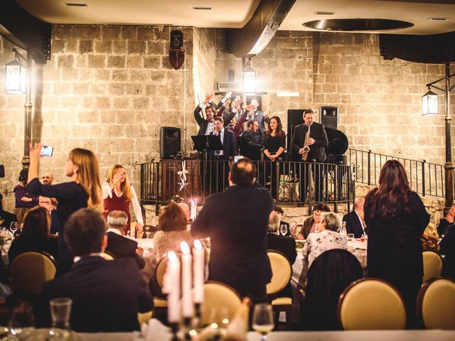 Il matrimonio di Gianpiero e Laura a Limatola, Benevento 80