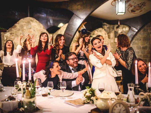Il matrimonio di Gianpiero e Laura a Limatola, Benevento 81