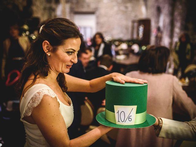 Il matrimonio di Gianpiero e Laura a Limatola, Benevento 90