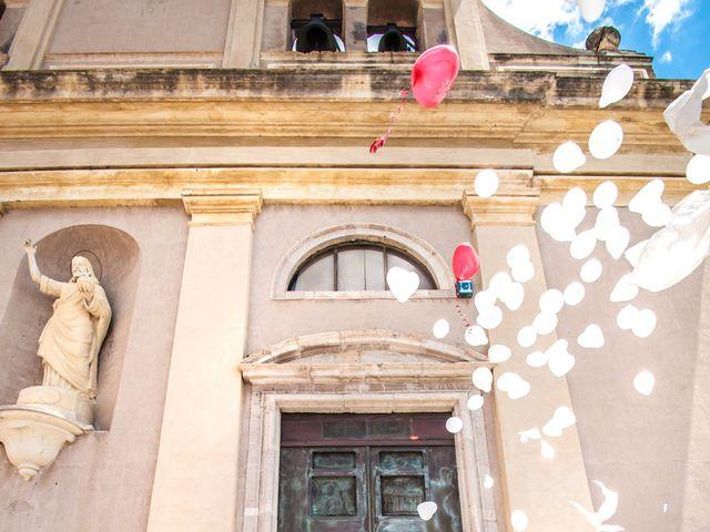 Il matrimonio di Diego e Luigia a Santa Maria di Licodia, Catania 8